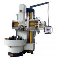 China Universal Manual Vertical Turning Lathe Machine For High Speed Steel Hard Alloy on sale