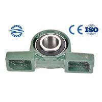 China Pillow Block Bearing UCP206 Stainless Steel  Units for long time high speed on sale