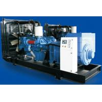 Best Cummins and Perkins Engine Diesel Generator Set with CE Approval wholesale