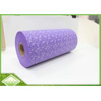 Best Custom Printed Pp Non Woven Fabric Flexo / Offset Printing For Mattress Cover wholesale