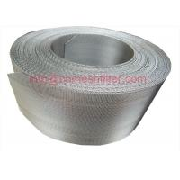 Best 260 X 40 Reverse Dutch Weave Mesh Cloth For Auto Screen , Filter Ribbons wholesale