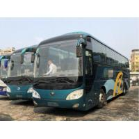 China 47 Seats 2010 Year ZK6120 Used Yutong Buses 12m Length Diesel Euro III Engine on sale