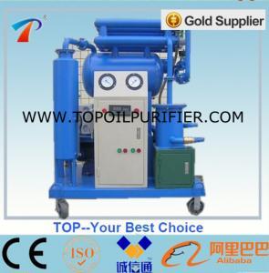 China Series ZY-6 Mini portable transformer Oil Filtration Machine on sale