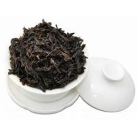 Best Lightly Reddish Brown Color Big Red Robe Tea , Clean Flower Aroma Loose Leaf Oolong Tea wholesale