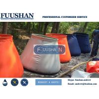 China FUUSHAN Fire Fighting Equipment Onion Water Tank on sale