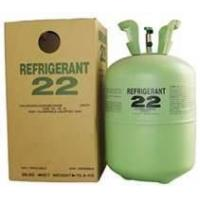 Buy cheap Colorless Non - toxic Environmentally Friendly CHCLF2 R22 Refrigerant Replacemen from wholesalers