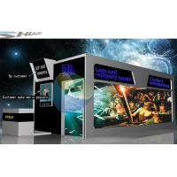 Best Special Effects Mobile 5D Cinema wholesale