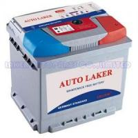 Best 55D23R Replace Maintenance Free Rechargeable Battery Long Lasting Service Life wholesale