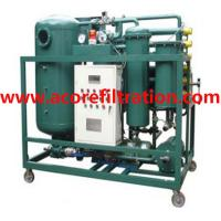 Waste Edible Cooking Oil Purifier Machine