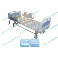 Best Luxurious Detatchable foldable Electric Hospital Bed Furniture With Two Functions wholesale