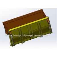 Best Quick coupler GP bucket of 6300kg operating weight and 1m3 bucket wholesale