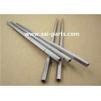China Precision CNC Turning Stainless Steel Turbine Threaded Shafts on sale