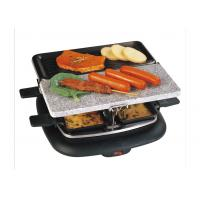 Best Home Use Portable stone Electric BBQ Grill XJ-92261BO wholesale