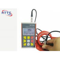 Best Non Magnetic Digital Coating Thickness Gauge Coating Thickness Tester wholesale