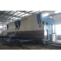 Buy cheap High Efficiency CNC Tandem Press Brake Double Bending Machine 18000mm 16mm product