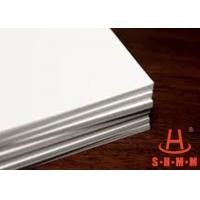 China Air Fresher Use 50 Meters Moisture Absorbing Paper 0.4mm Thickness With PE Film on sale