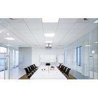 Best RAL Color Clip In Metal Ceiling On  Cinema  Computer Room 600x600mm 600x1200mm wholesale
