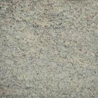 China Polished Giallo Santa Cecilia Light Granite Slab, Brazilian Origin, Various Colors are Available on sale