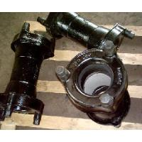 Ductile Iron Mechanical Joint Pipe Fitting