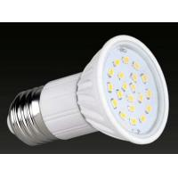 China JDR E27 LED reflector lamps  for home use on sale