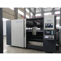 China IPG 4KW Fiber Laser Cutting Machine With IPG YLS-4000 20mm Carbon Steel Plate on sale