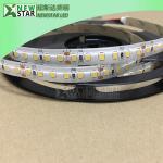Best 2700K 120leds/m white Constant current 600leds 2835smd dc24v LED Strip 12VDC cc 2835 strip light with 5sdcm wholesale