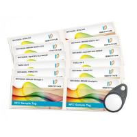 Best NTAG215 NFC Tag Can be Used as Mobile Phone Tag wholesale