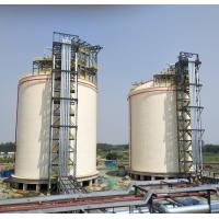 Best Liquid Gas Full Containment LNG Storage Tank 10000m3 Double Tank Designed wholesale