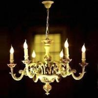 Best Chandelier/Crystal Lighting, Measures 800 x 600mm, with Steel Structure wholesale