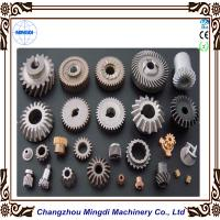 Best Customized Forged Steel Bevel Gear / Helical Gear as Per Request wholesale
