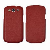 Best Gift Mobile Phone Cases for Samsung Galaxy S3 I9300, Different Colors Available wholesale