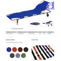 Cheap Aluminium Alloy Scoop Stretcher ( SMS-007) for sale
