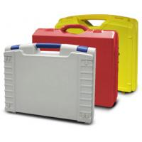 Best Blow Molded Plastic Power Tool Case Multipurpose Customized Surface Treatment wholesale