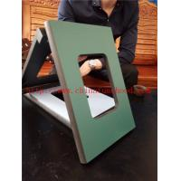 Best Anti The Strongest Corrosion / Acide / Alakali Phenolic Resin HPL & Trespa Panel Lab Grade Work Surface Table Top wholesale