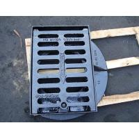 Buy cheap Drainage grey iron grating from wholesalers
