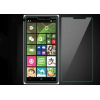 Full Coverage Fingerprint Free Screen Protector Scratch Proof For Nokia Lumia 625
