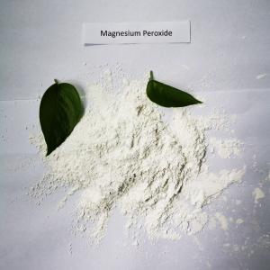 Best Industrial Grade Inorganic Peroxides , Magnesium Superoxide For Soil Bioremediation wholesale