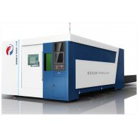 China High Power Stable Sheet Metal Carbon Steel Laser Cutting Machine on sale