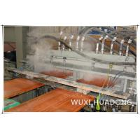 China Oxgen Free Copper Slab Continuous Casting Machine 430 kWh/t Power Consumption on sale