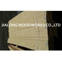 Best Plain Cut And Quarter Cut American White Ash Veneer Sheet For Plywood wholesale
