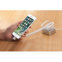 Best COMER acrylic display security charger alarm display anti theft  devices solutions for apple iphone stores wholesale