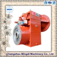 Best 54kw ZLYJ250 Helical Reducer Gear Box Dia100 Screw For Plastic Rubber Extruders wholesale