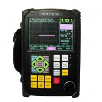 China UT Flaw Detector , Ultrasonic Flaw Test Meter , Ultrasonic Weld Test Equipment Testing on sale