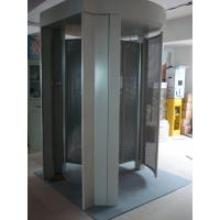 Best Safety Stability Security Turnstile Staniless Steel Full Height CE Approval wholesale