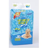 Best non-woven soft and breathable baby care baby diaper wholesale