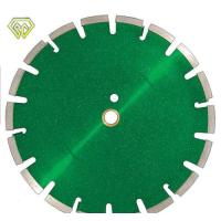 Buy cheap Concrete Cutting Diamond Saw Blades from wholesalers