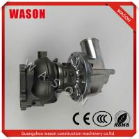 Best JAPAN OEM Turbo Chargers 4HK1 RHG6 For 114400-3770 114400-2720 8-97362839-0 wholesale