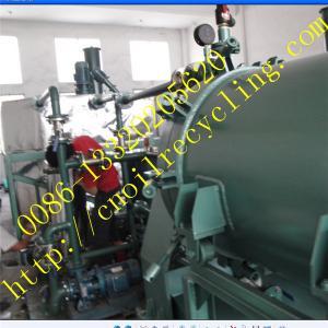 China ZSC-1 waste black engine oil filter,oil filtration plant to base oil on sale
