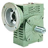 China British System Worm Gearbox on sale
