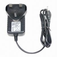 Best NiMH Battery Chargers, UK 12, 9, 6, 8V Power Supply Adapters, UK Main AC Home Chargers wholesale